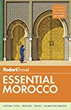 Fodor s Essential Morocco (Full-color Travel Guide)