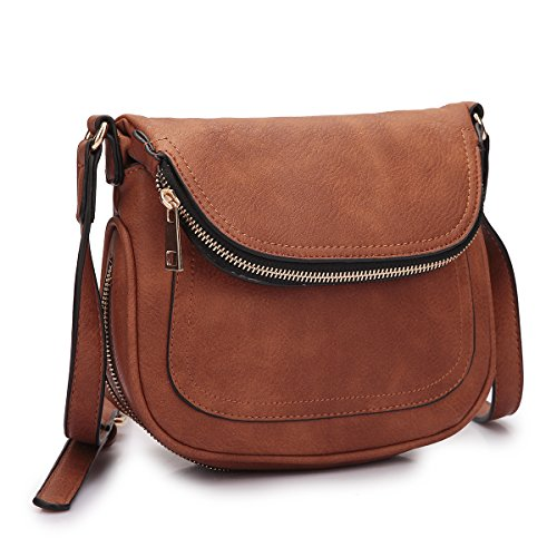 Light Brown Fold Flap - 3
