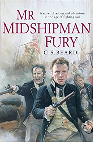 Descargar Libro Mr Midshipman Fury Infantiles PDF