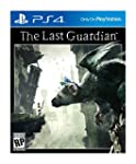 The Last Guardian - PlayStation 4 Sta...