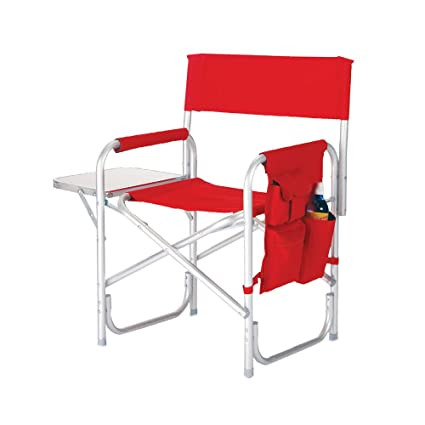 Amazon.com: Picnic Plus director s Chair: Sports & Outdoors