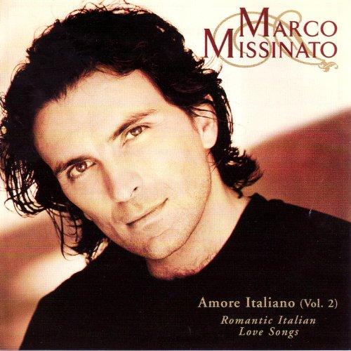 Amore Italiano (Vol. 2)- Romantic Italian Love Songs