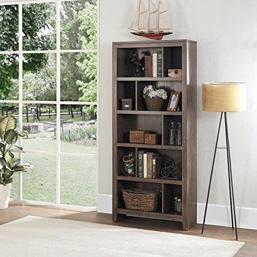 Burke Large Bookcase (Burke Decor)