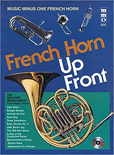 French Horn Up Front