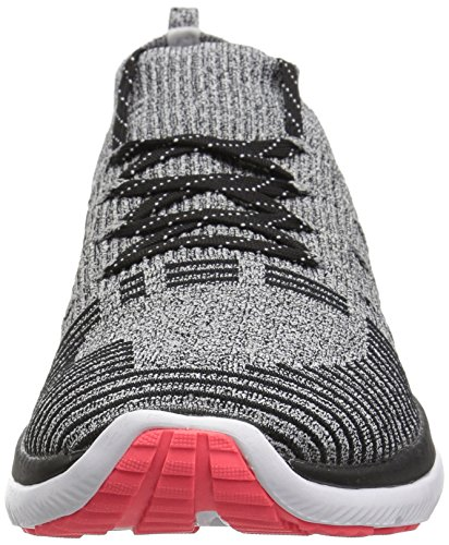 Under Mid Steel 100 Femme Running Refresh W UA Mint de Slingflex Noir Armour Chaussures rwFqr