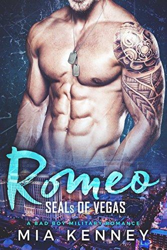 Romeo: SEALs of Vegas (English Edition)