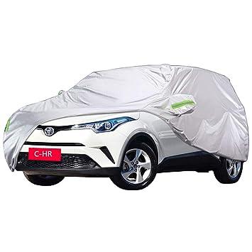 cozy fresh top design new products Amazon.fr : Couverture de voiture TOYOTA CHR Couverture de ...