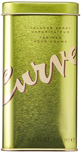 Curve by Liz Claiborne for Men - 4.2 Ounce Cologne Spray by Curve (Image #2)