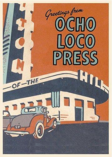 Greetings from Ocho Loco Press (30-Postcard Box) pdf