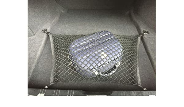 Floor Style Trunk Cargo Net for BMW 3 Series 1999-2015 NEW