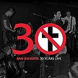 30 Years Live-Black Vinyl [Vinyl LP]