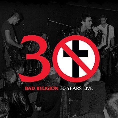 30 Years Live [12 inch Analog]                                                                                                                                                                                                                                                    <span class=