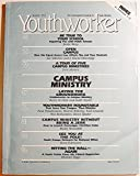 img - for YouthWorker: The Contemporary Journal for Youth Ministry, Volume X Number 1, Summer 1993 book / textbook / text book