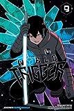 World Trigger, Vol. 9