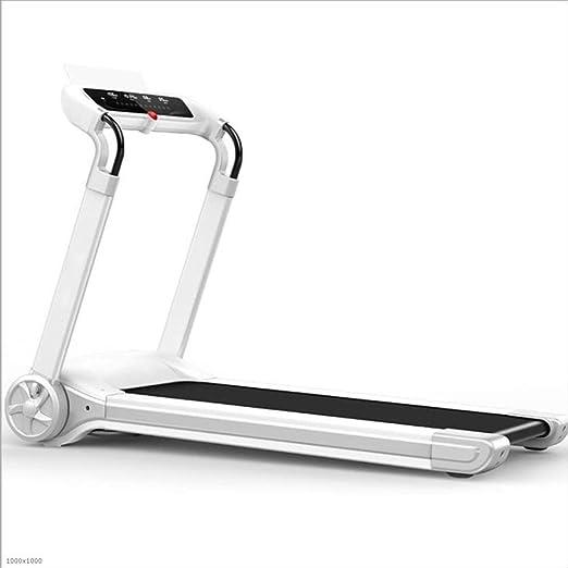 YoLiy Thredmills Deportes Cinta de Correr Plegable motorizado ...
