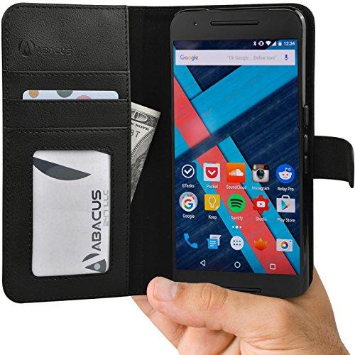 Abacus24 7 Stand Wallet Google Nexus