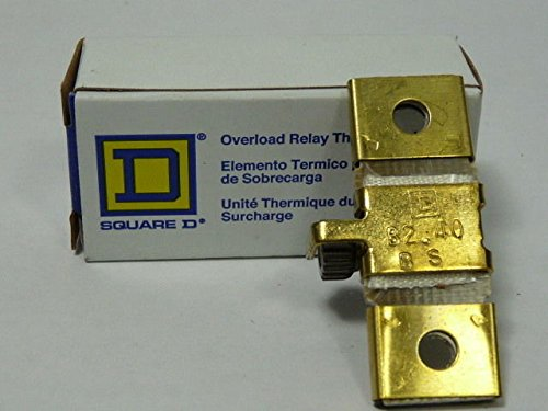 Square D B2.40 Overload Contact Element