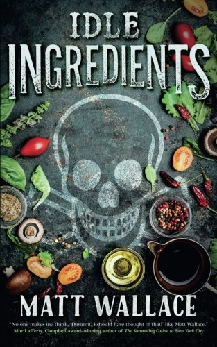 Image of Idle Ingredients: A Sin du Jour Affair