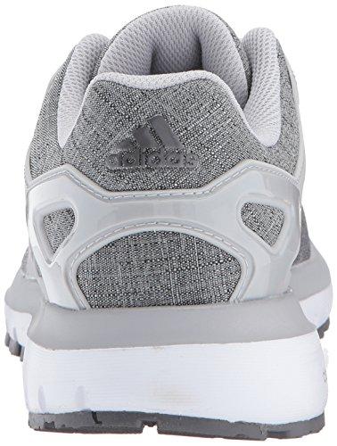 adidas Performance Frauen Energy Cloud w Laufschuh Grau Zwei / Grau Eins / Grau Eins