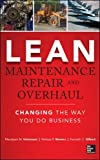 img - for Lean Maintenance Repair and Overhaul book / textbook / text book
