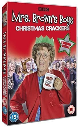 mrs browns boys christmas crackers non usa format pal reg