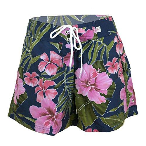 Kechika Women's Board Shorts