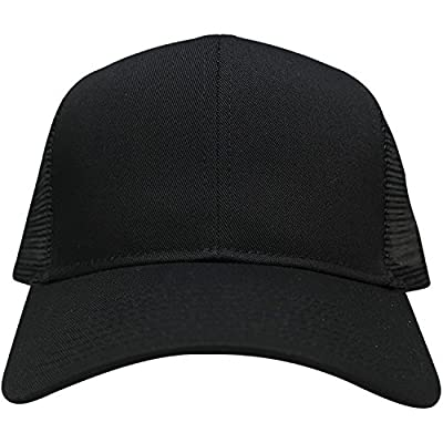 Grace Folly Trucker Hat for Men & Women. Snapback Mesh Caps
