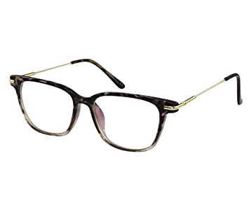 5126012951b Image Unavailable. Image not available for. Color  EyeBuyExpress Eye Glasses  Hand Layered Women Men Retro Style