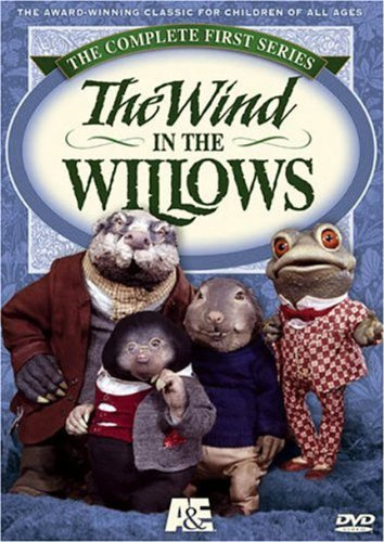 The Wind in the Willows: The Complete First Series ()