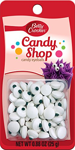 Betty Crocker 22642 Betty Crocker Candy Shop Decor .8oz Candy Cake Decor -
