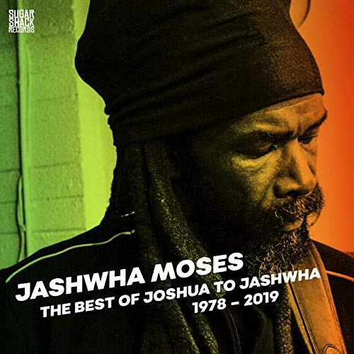 The Best Of Joshua To Jashwha 1978-2019