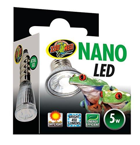 Zoo Med Labs 5W Nano LED Lamp