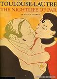 Toulouse-Lautrec, Patrick O'Connor, 071482688X