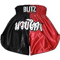 Blitz Muay Thai Pantalones Cortos, Bebé-Niños