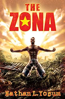 The Zona by [Yocum, Nathan]