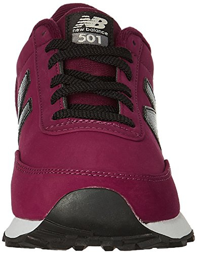 New Balance Mens 501 Sneakers Fashion Sedona Red