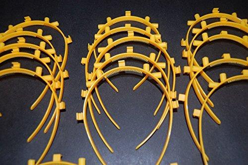 UPC 722301710074, Set of 25 Glow Bunny Ears Connectors