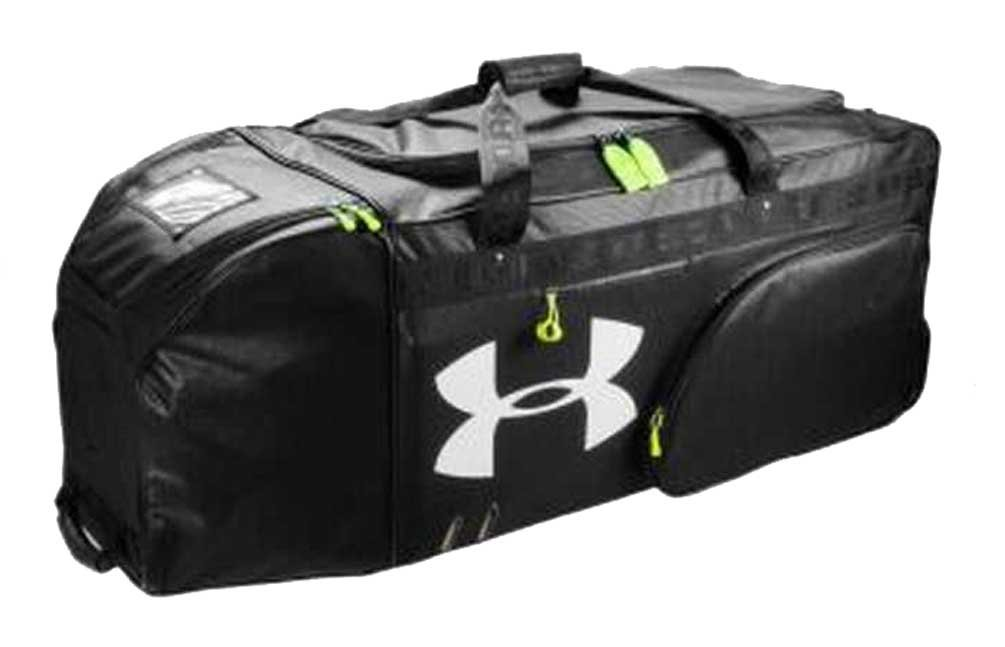 Under Armour Football Extra Large Duffle Bag withヘルメットポケットuasb-xl B0195EKKL0
