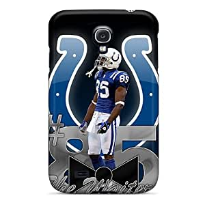FDN823nUxe Cases Covers, Fashionable Galaxy S4 Cases - Indianapolis Colts