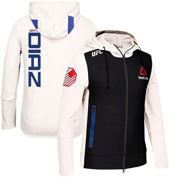 Nate Diaz UFC hoodie