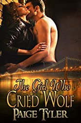 The Girl Who Cried Wolf (English Edition)