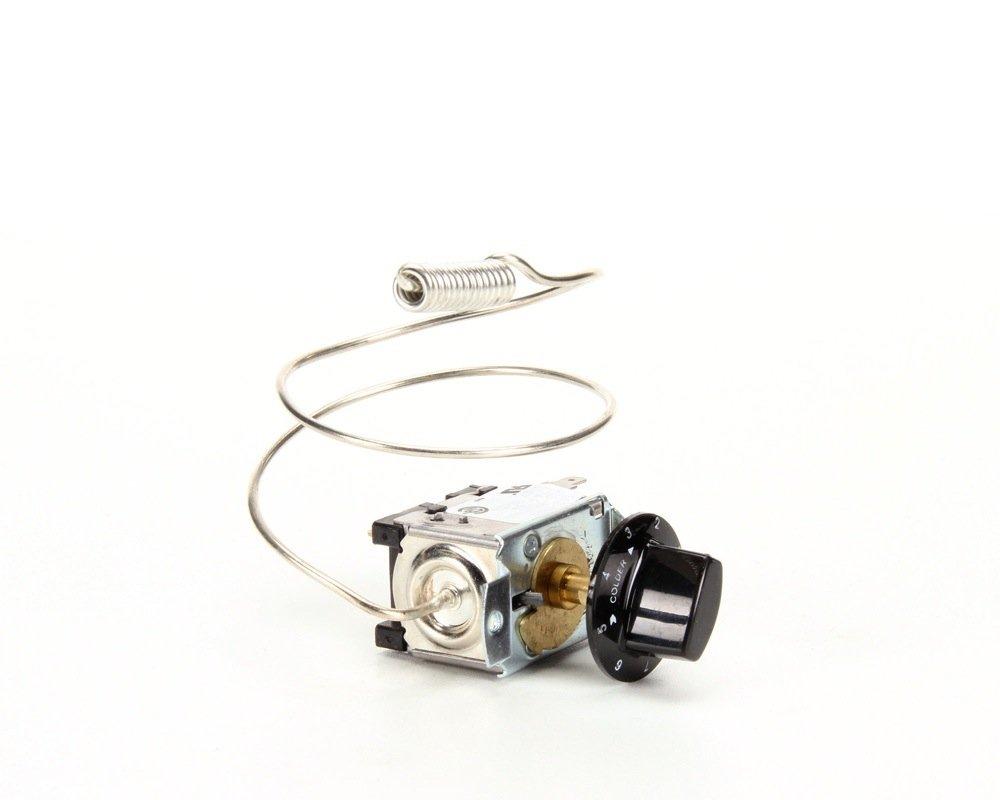 BEVERAGE AIR 502-294B Temperature Control