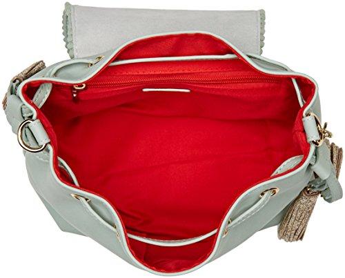 Shoulder LOLLIPOPS Bag Aqua LOLLIPOPS Women's Women's Beam Shoulder Blue d76HIwq