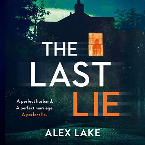 The Last Lie