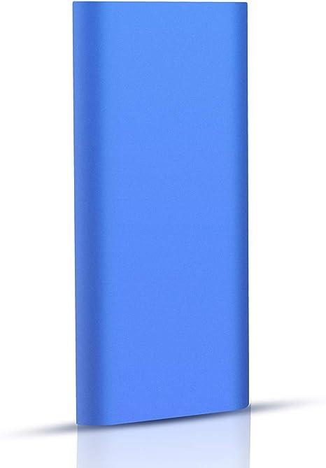 Laptop 1TB,Azul Chromebook USB3.0 Protable Disco Duro Externo 2.5 HDD para PC Disco Duro Externo 1 TB Xbox One,Desktop