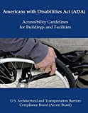 img - for Americans with Disabilities Act (ADA) Accessibility Guidelines for Buildings and book / textbook / text book