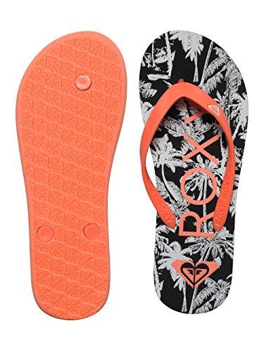 Roxy Tahiti V J Sndl Bip - Sandalias para mujer Multicolor