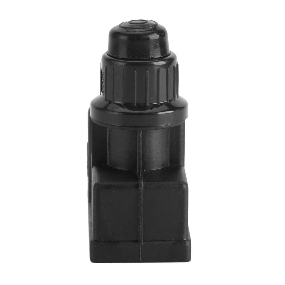 idalinya Dc1.5v Generador De Chispas para Parrilla De Gas BBQ con Bater/ía 1 Salida Encendedor Universal Encendedor Negro