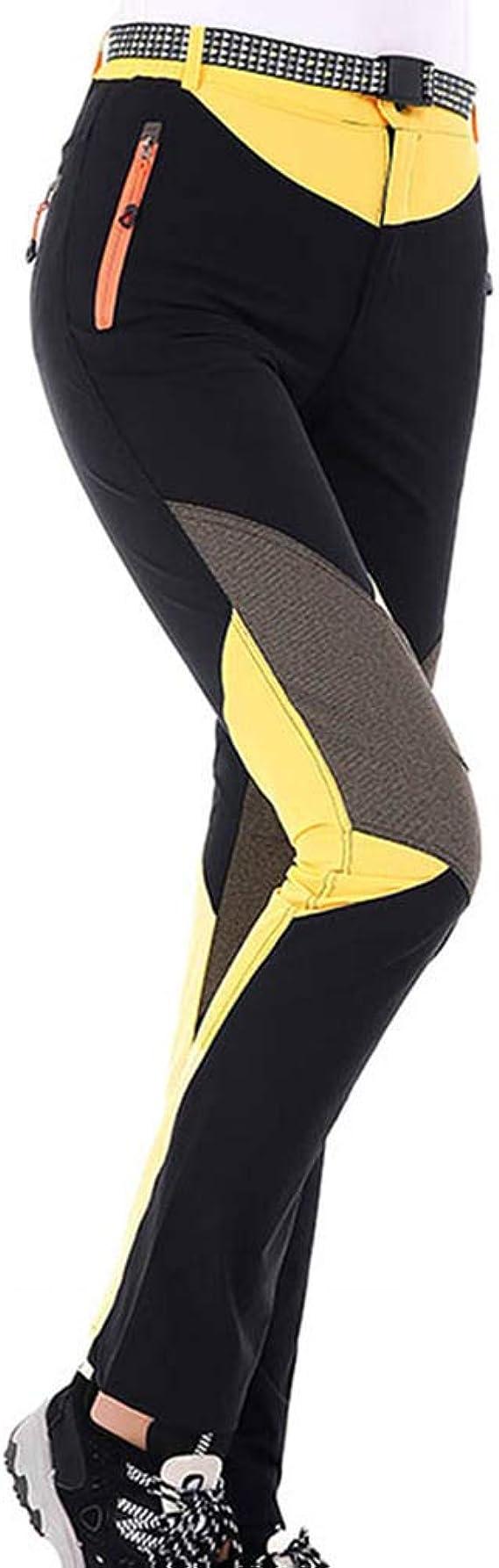 CIKRILAN Pantalones deportivos para mujer, de secado rápido ...
