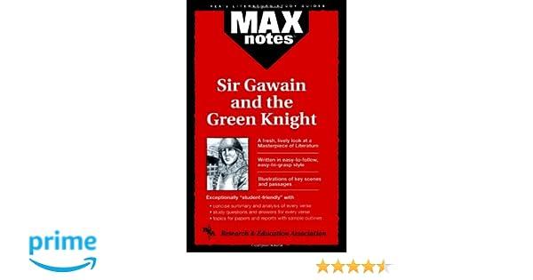 sir gawain and the green knight john gardner